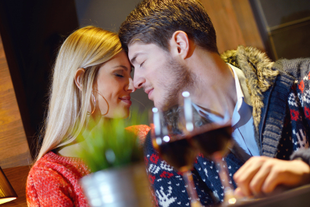 5 Ways to Have a Home Date Night