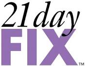 21 Day Fix Logo