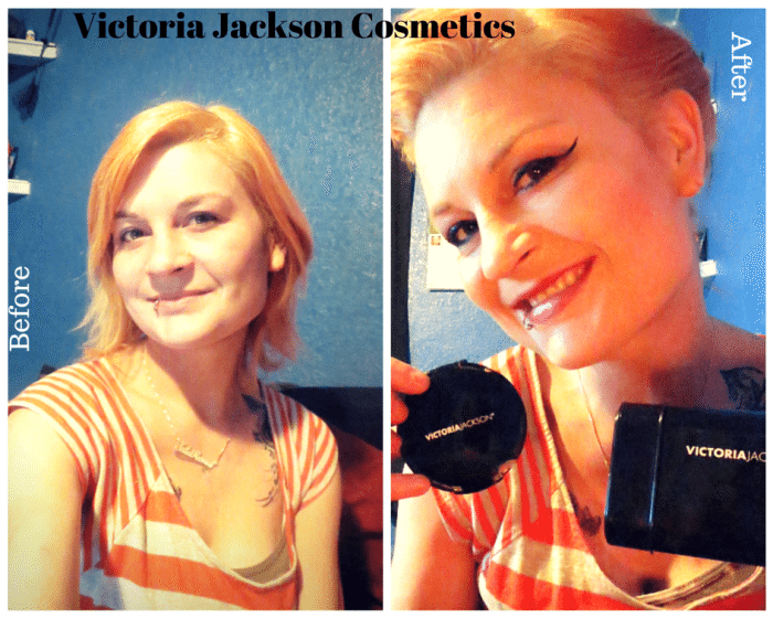 Let Your Beauty Shine Through | Victoria Jackson Cosmetics ...