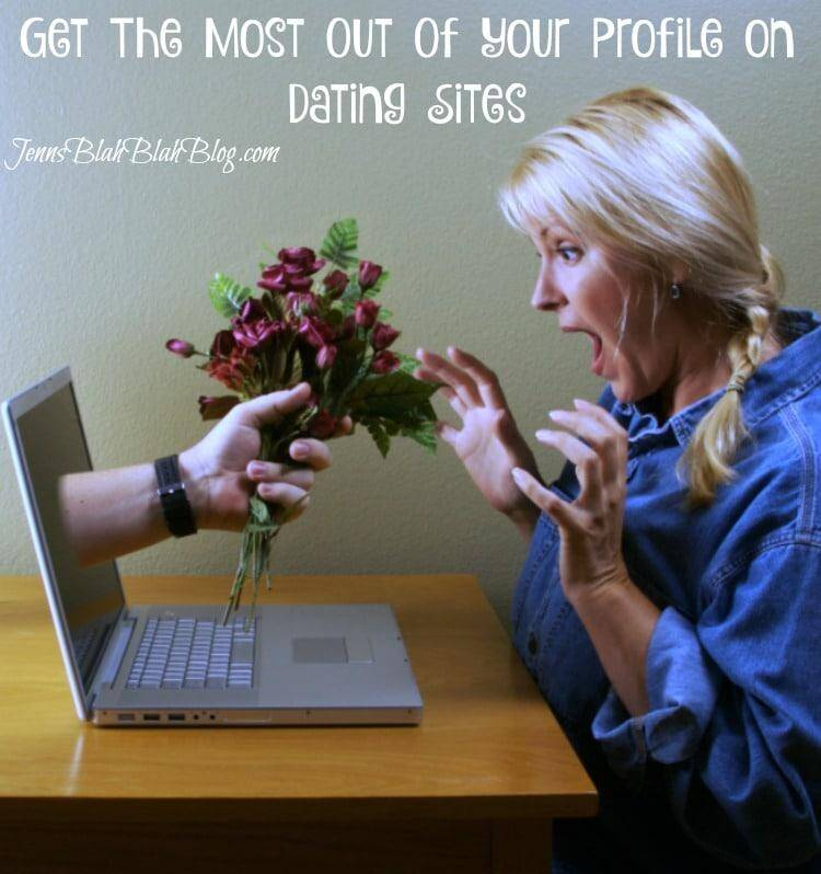 Get the most out of your online dating profile on your favorite dating sites