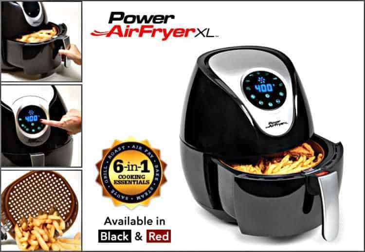 Mouth Watering Power Air Fryer Xl Recipes You Ll Love Jenns