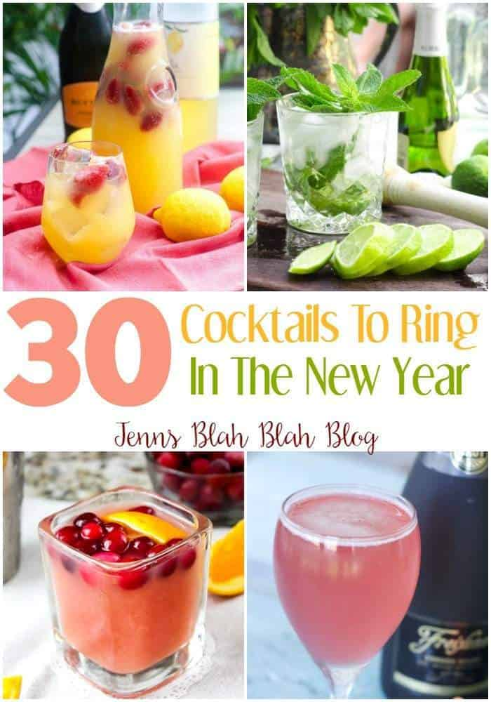 30 Cocktails To Ring In The New Year 3