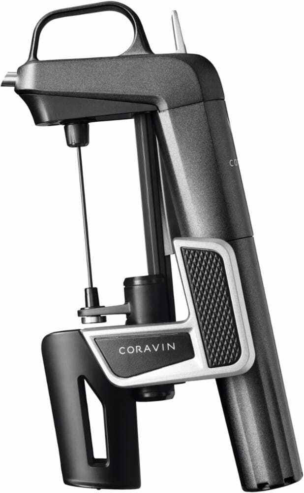 Coravin, Must Have Gift for Wine Drinkers 4