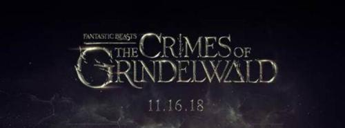Fantastic Beasts: The Crimes of Grindelwald – The Movie 3