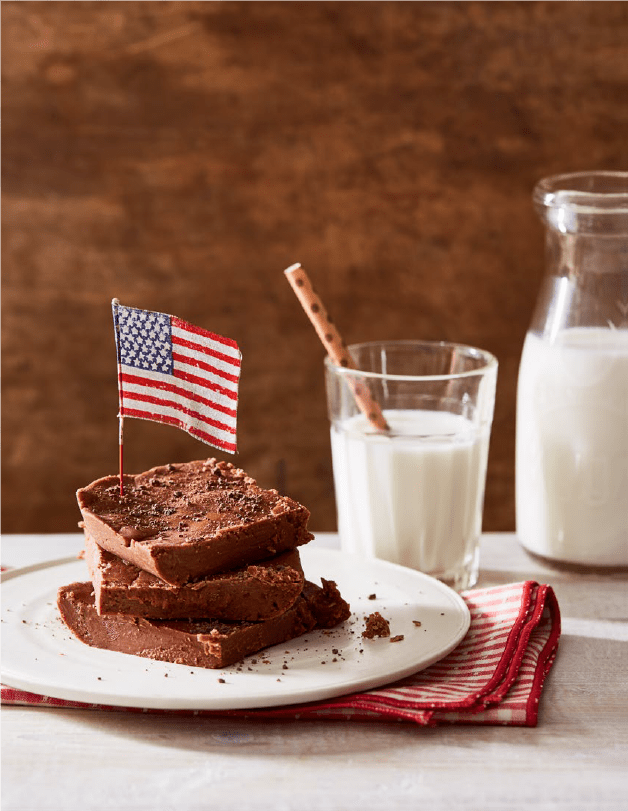 AMERICAN HERITAGE® Historic Fudge Recipe