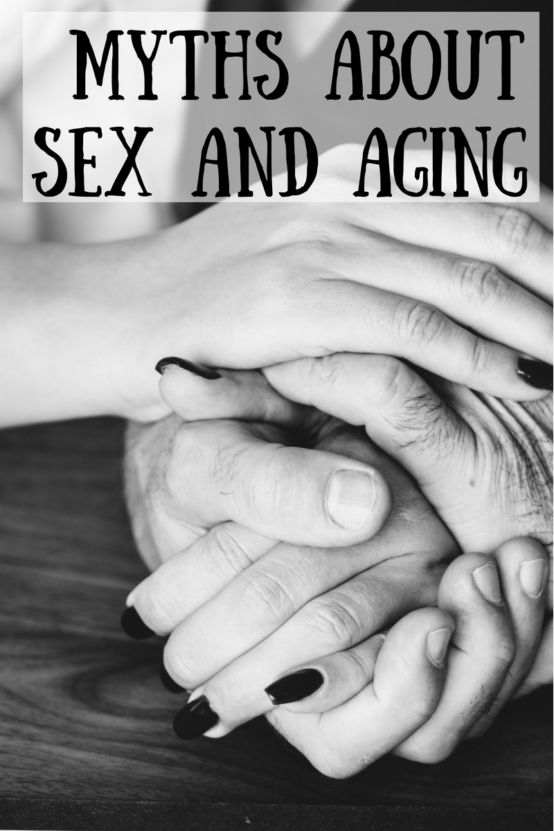 8 Myths About Sex and Aging 1