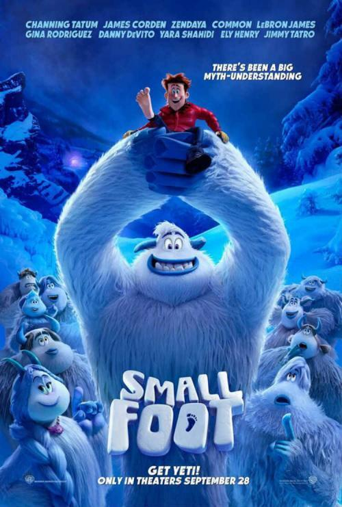 Smallfoot – The Movie 11