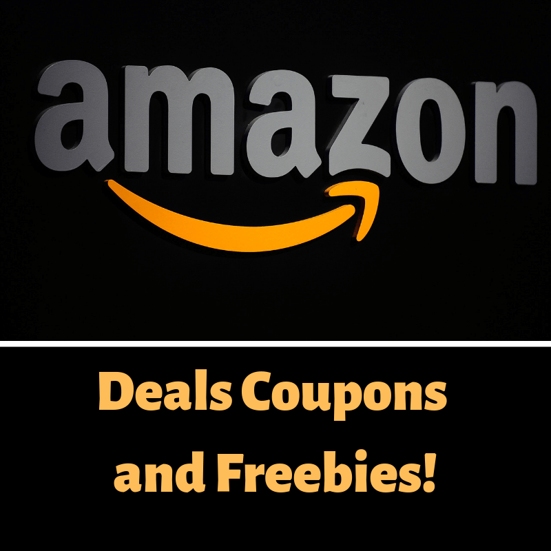 Amazon Deals Coupons and Free Trials