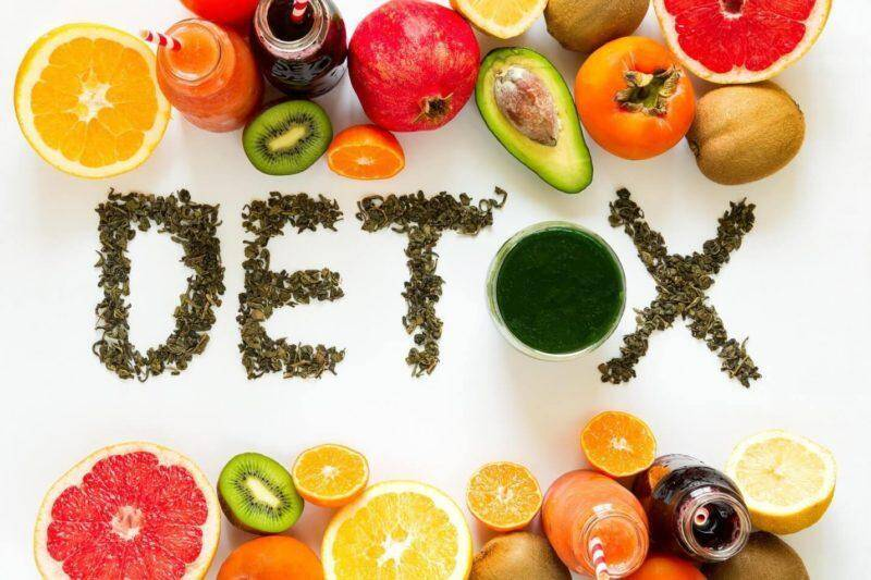 7 Natural Detox Cleanses to Recharge Your Body and Mind