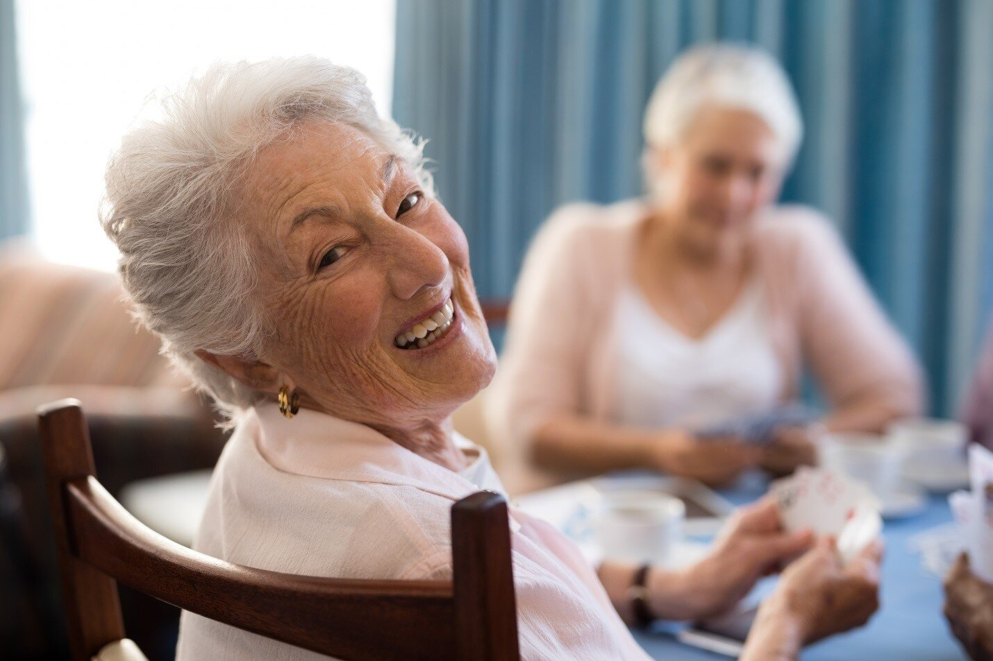 Give them Only the Best: Tips for Choosing a Great Assisted Living Community for Your Loved One 1
