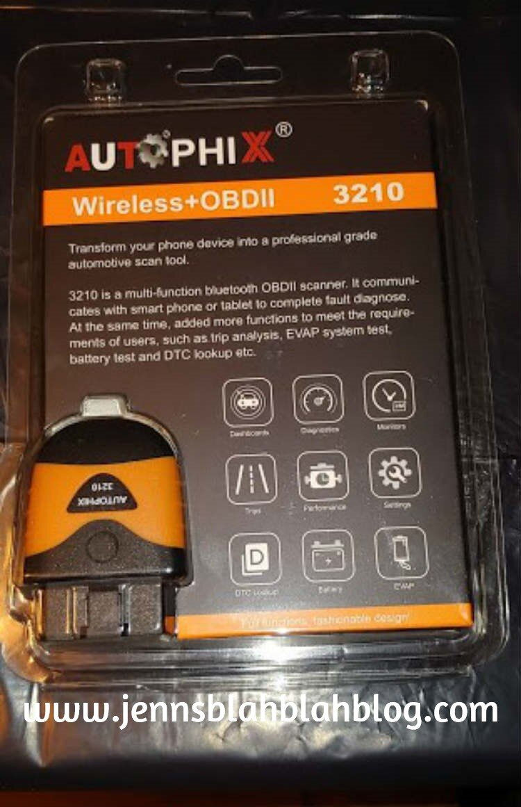 ENTER TO WIN AN AUTOPHIX WIRELESS & OBD2 3210 GIVEAWAY 2