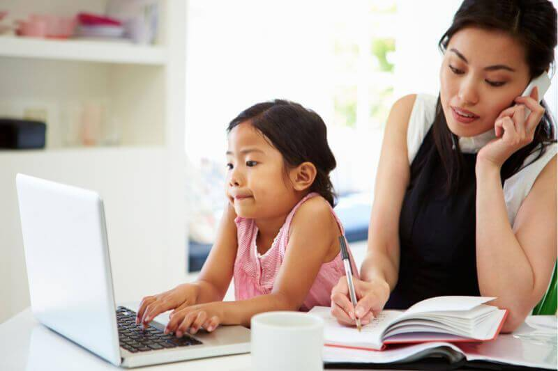 Unconventional Ways to Make Money as a Stay-at-Home Mom