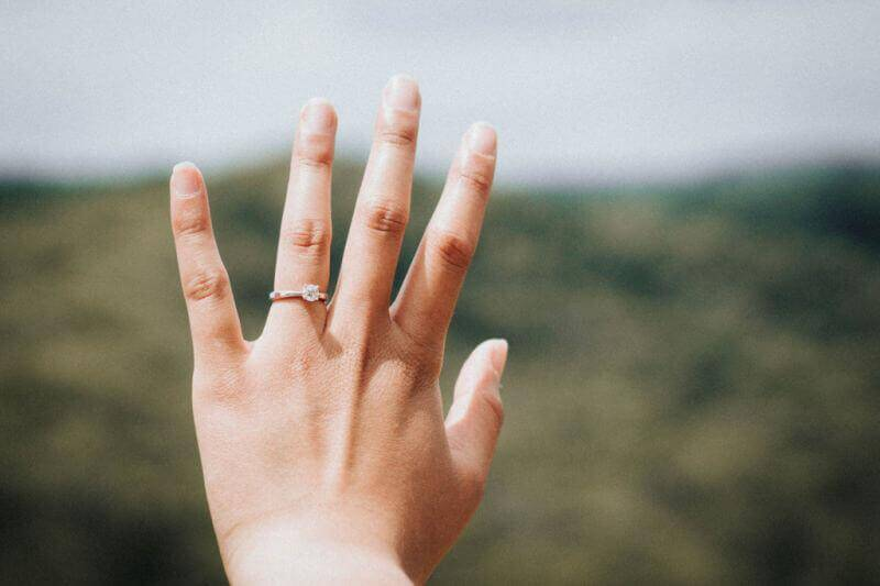 Promise Rings: Signifying a Shared Future