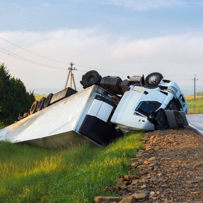 Road Trip? 7 Tips If You Are Involved in a Semi Trucking Accident