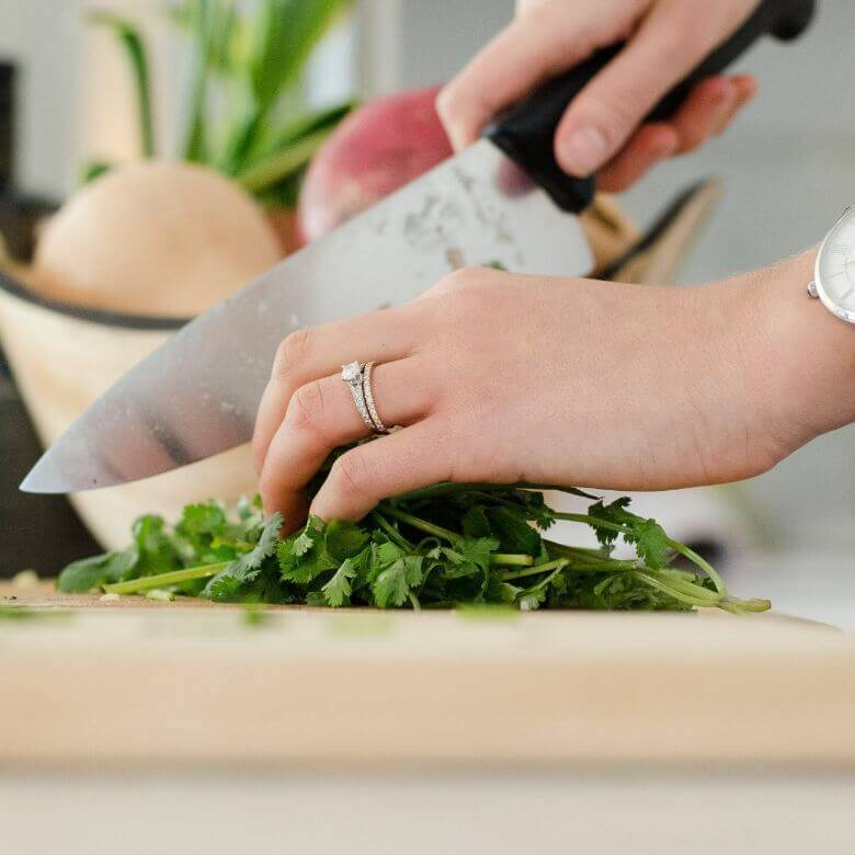 How To Make Good Food Without Being a Great Cook