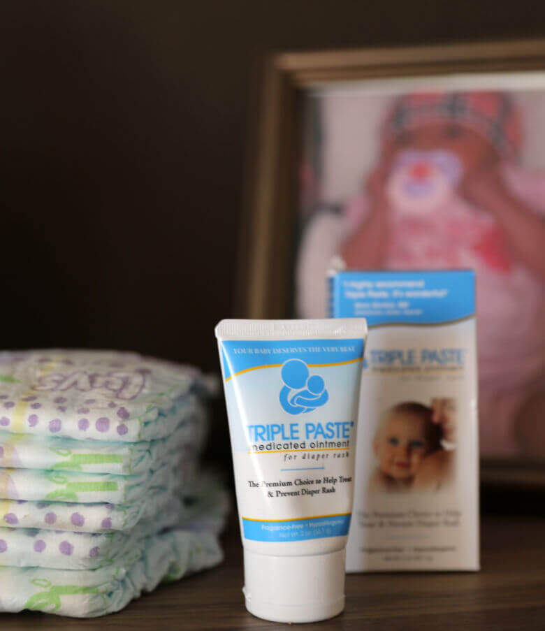 Hey Mom, Read This Before Buying Diaper Rash Products