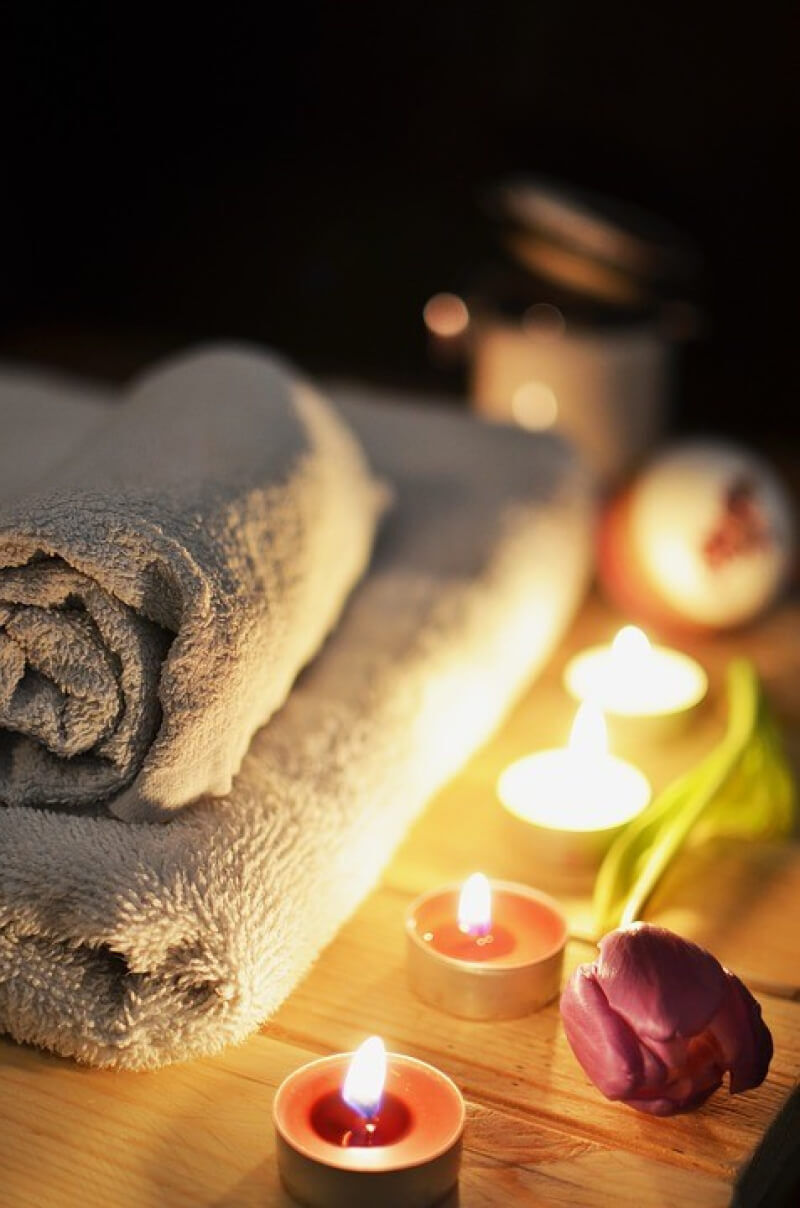 Give Yourself an At-Home Spa Day 1