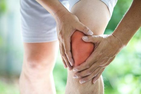 Caring For Your Joints - Tips And Recommendations 1