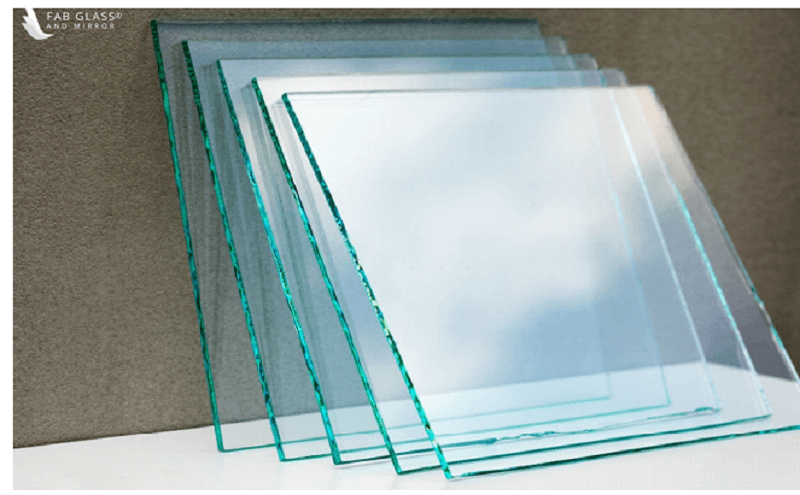 WHICH TYPE OF GLASS HAS THE HIGHEST DEMAND IN USA? 1