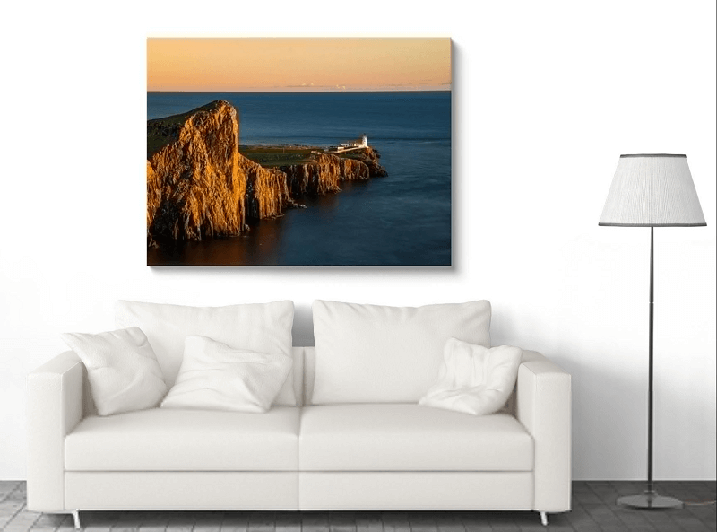 It's the Perfect Time to Update Your Walls