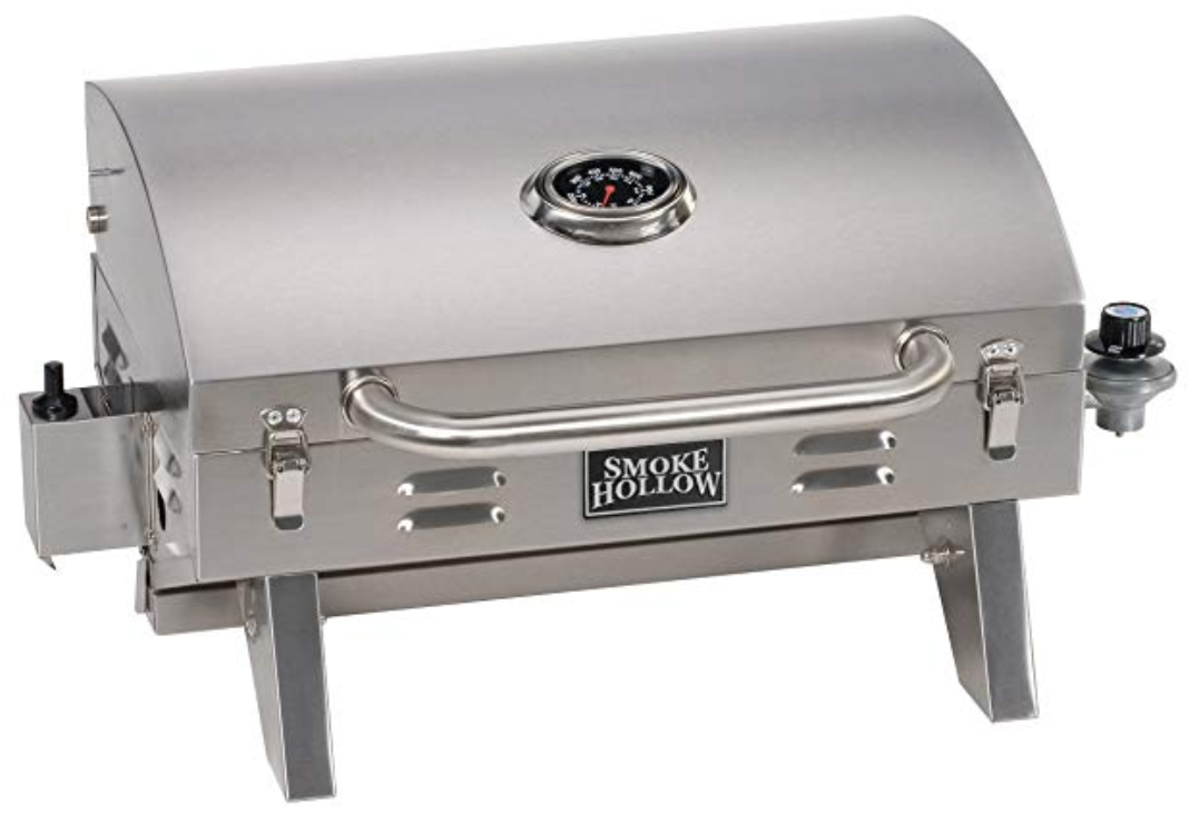 Just Free Stuff Bluetooth Portable TableTop Grill Giveaway