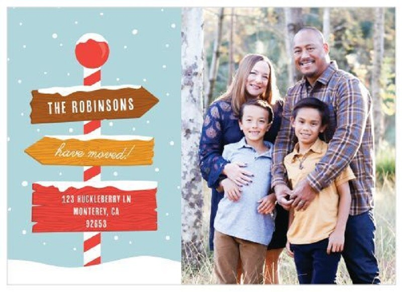 Save On All Holiday Cards, Invites & More with Basic Invite 2