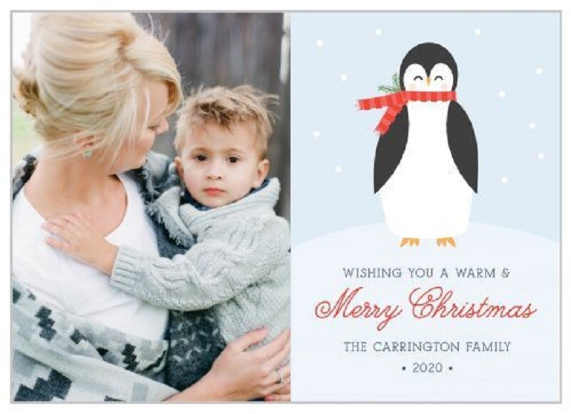 Save On All Holiday Cards, Invites & More with Basic Invite 3