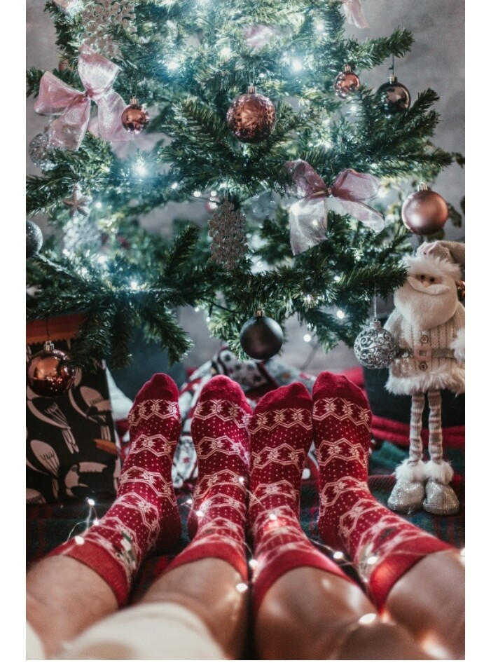 Here's Why Socks Make The Perfect Christmas Gift This Year 1