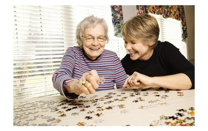 6 Ways Jigsaw Puzzles For Adults Can Boost Seniors' Brain Health 5