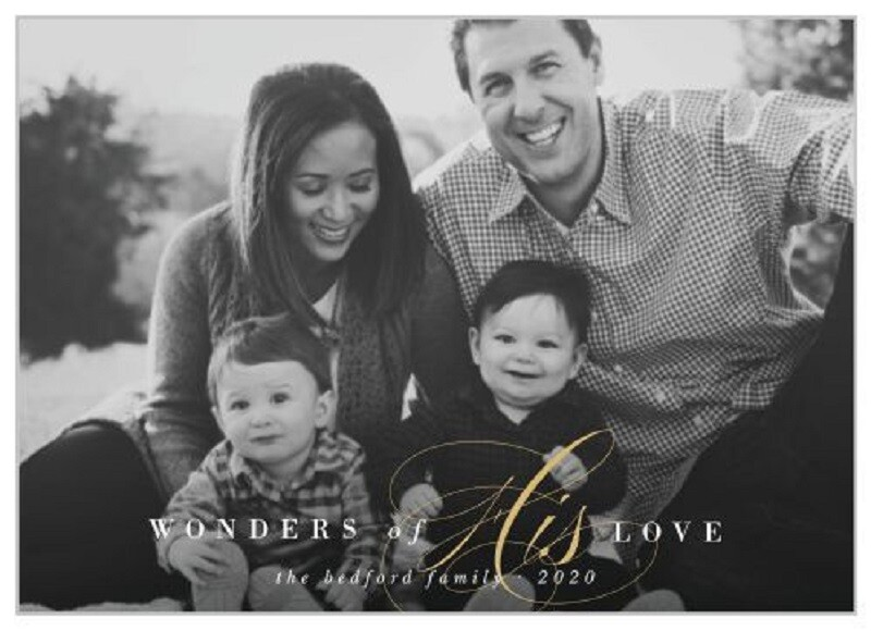 Save On All Holiday Cards, Invites & More with Basic Invite 4