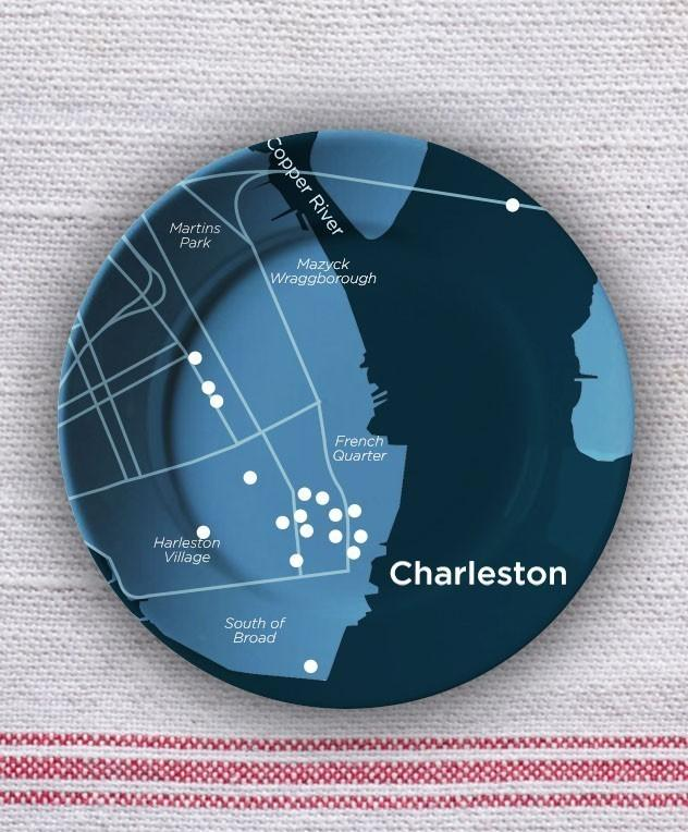 Things To Do In Charleston | FIJI Water's Earth's Finest City Guide 11