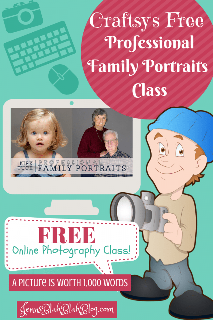 free photography class online